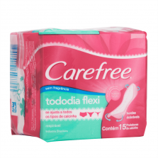 CAREFREE® TodoDia Flexi