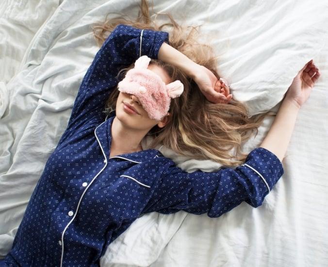 Resultado de imagem para Dormir com absorvente interno